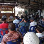 Mawardi Ali: Tata Krueng Aceh, Ekonomi Masyarakat Harus Diperhatikan