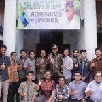 Mahasiswa Apresiasi Keseriusan Pemerintah Aceh Selesaikan Status Kepemilikan Asrama