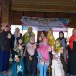 AWPF Lakukan Review Keaktifan Kelompok Komunitas Bener Meriah