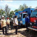 Aceh Besar Gelar Apel Kesiapan Penanggulangan Bencana