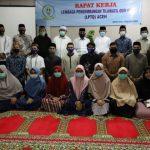 Bupati dan Wabup Semangati Qari dan Qariah Aceh Asal Aceh Besar