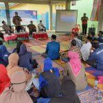 M Salim Fakhri Dukung Peran Generasi Muda dalam Kegiatan PIK-R