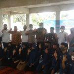 HM Salim Fakhri Hadiri Kegiatan PIK-R di Gampong KB