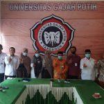 Tingkatkan SDM, BKKBN Aceh Gandeng Universitas Gajah Putih