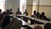 Mahasiswa Bener Meriah Banda Aceh Temui Bupati, Ada Apa?