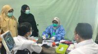BPJS Kesehatan Pastikan Aplikasi P-Care Vaksinasi Berjalan Lancar di Aceh Besar