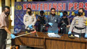 Insiden Putus Tangan Perawat RSUTP Abdya Terungkap