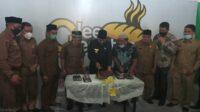 Bupati Aceh Besar Resmikan BUMG Glee Geunteng di Rima Keuneurum