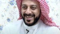 Innalillahi wainnailaihi rajiun Syekh Ali Jaber Wafat