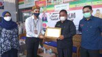 ASIA Mart Gelar Bazar Produk UMKM Aceh